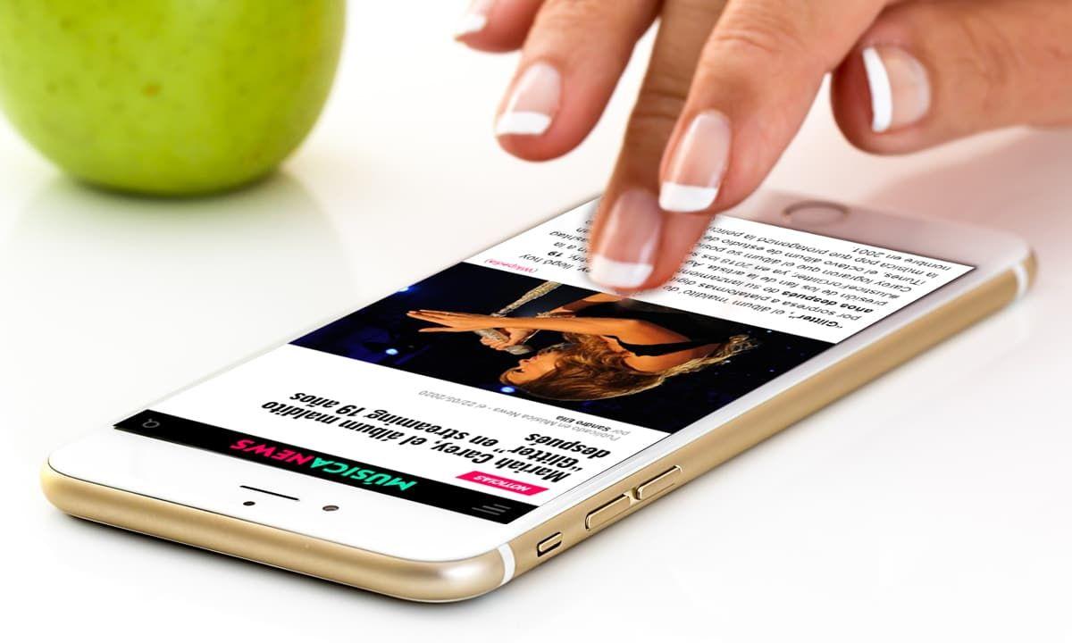 Llega la app Música News: toda la actualidad musical en el móvil