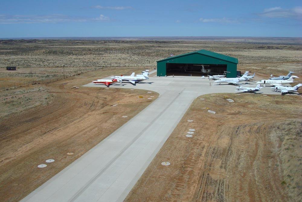 Rancho Vista de Mesa: Reducen el precio del gigantesco rancho de 65.000 acres en Texas del magnate T. Boone Pickens a 220 millones de dólares
