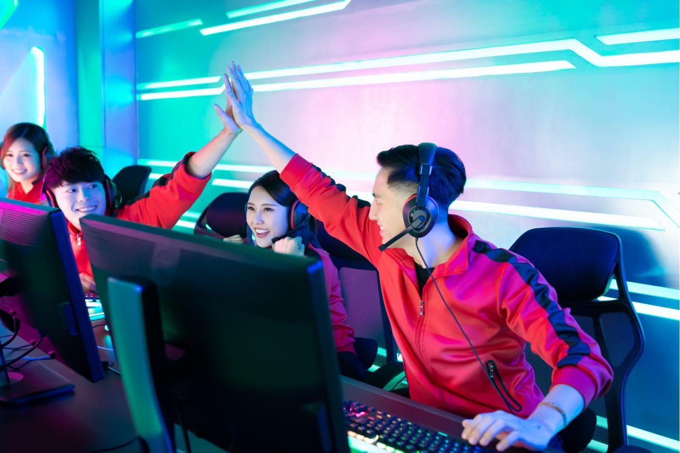 S2 Grupo señala los 10 principales ciberpeligros de los videojuegos online
