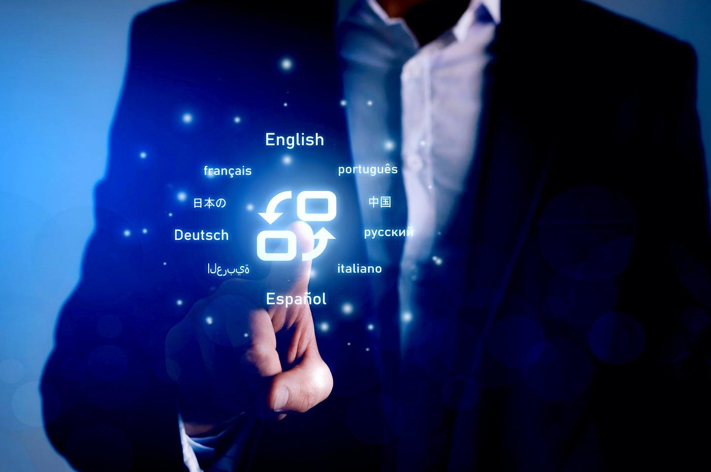 ¿Puede la inteligencia artificial sustituir los servicios de una agencia de traducción?