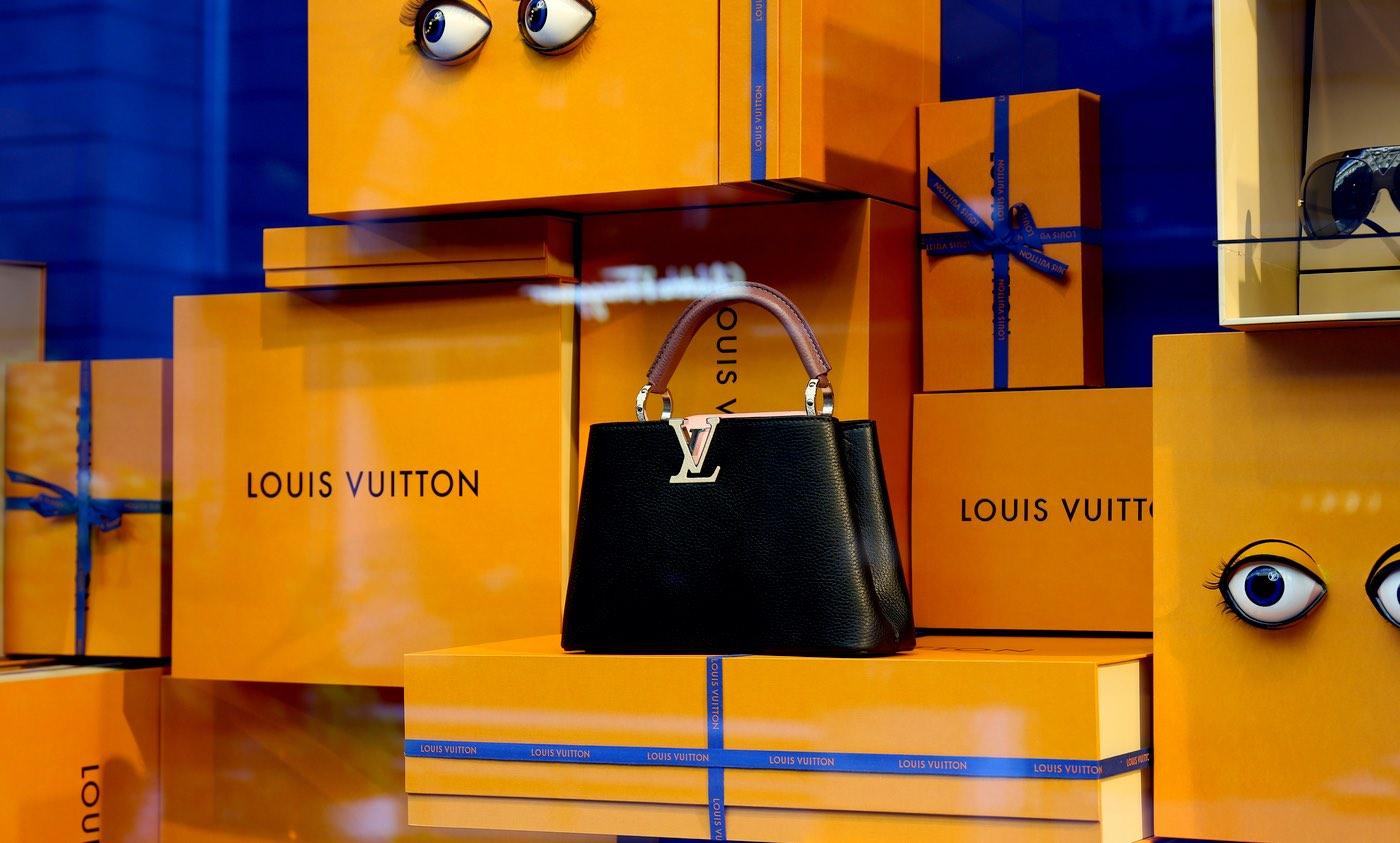 Este Día de las Madres podrás mostrar todo tu amor a mamá con Louis Vuitton