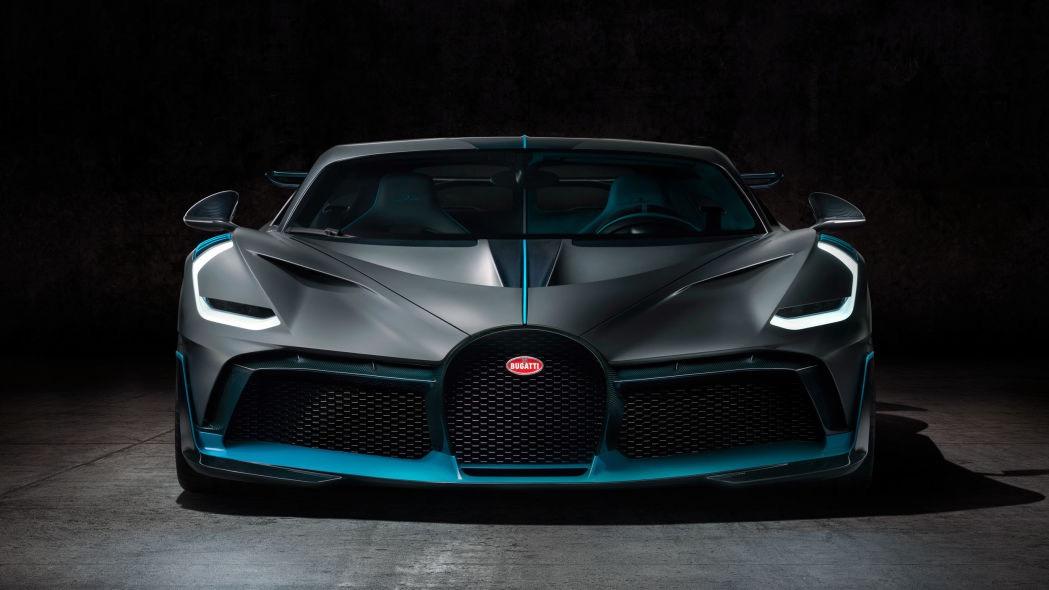 Con un costo de $6 millones, el Bugatti Divo es en realidad una verdadera ganga; esta es la razón