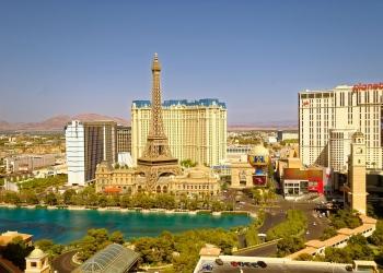 Hoteles en Las vegas, Nevada