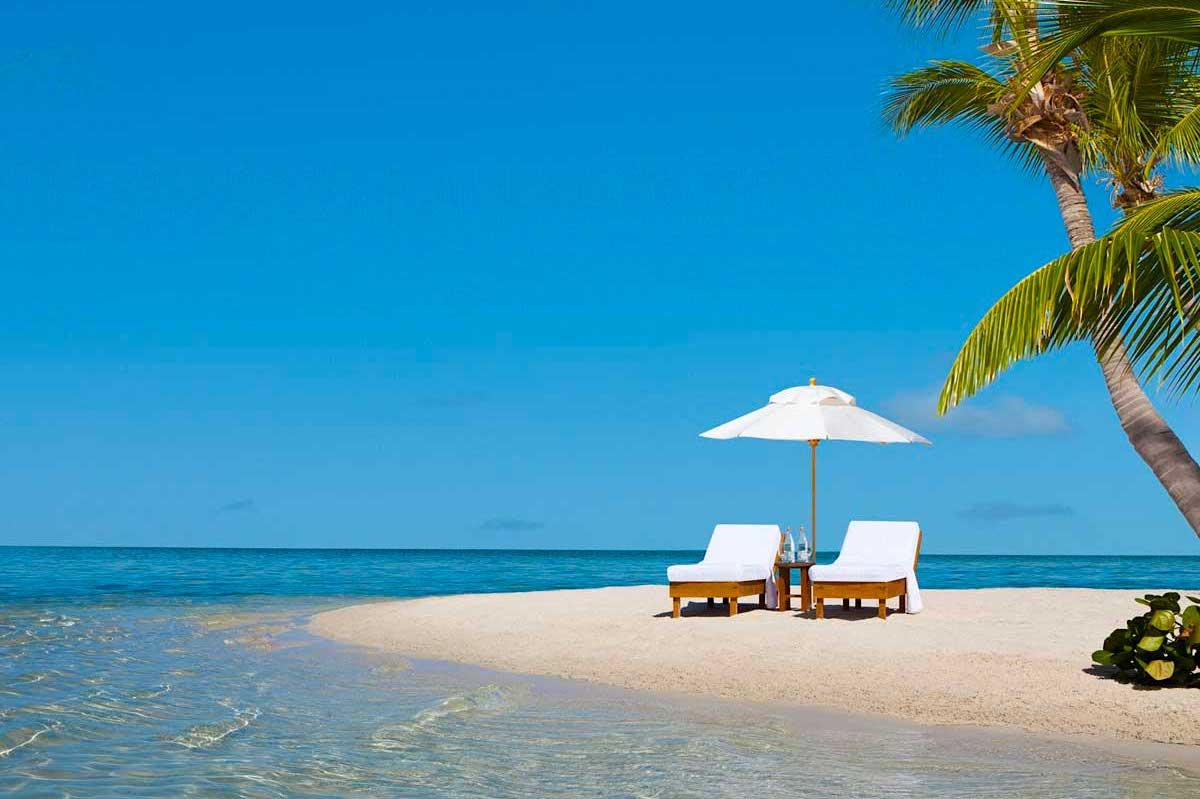 Little Palm Island: un resort isleño privado que puede ser tuyo por $250.000
