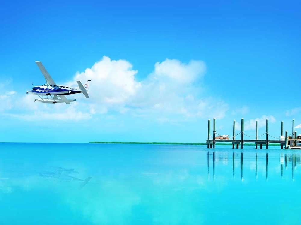 El resort isleño privado en Florida ofrece vacaciones exclusivas por $250.000