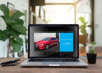 El Grupo Louzao lanza su primer e-commerce permitiendo la compra de vehículos 100% online.