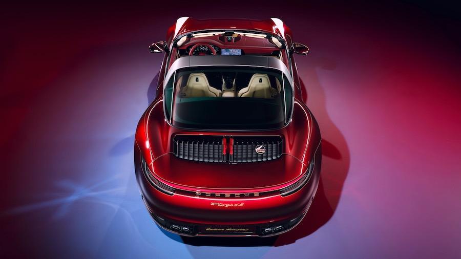 La producción estará limitada a 992 unidades, número que coincide con la denominación interna de esta generación.