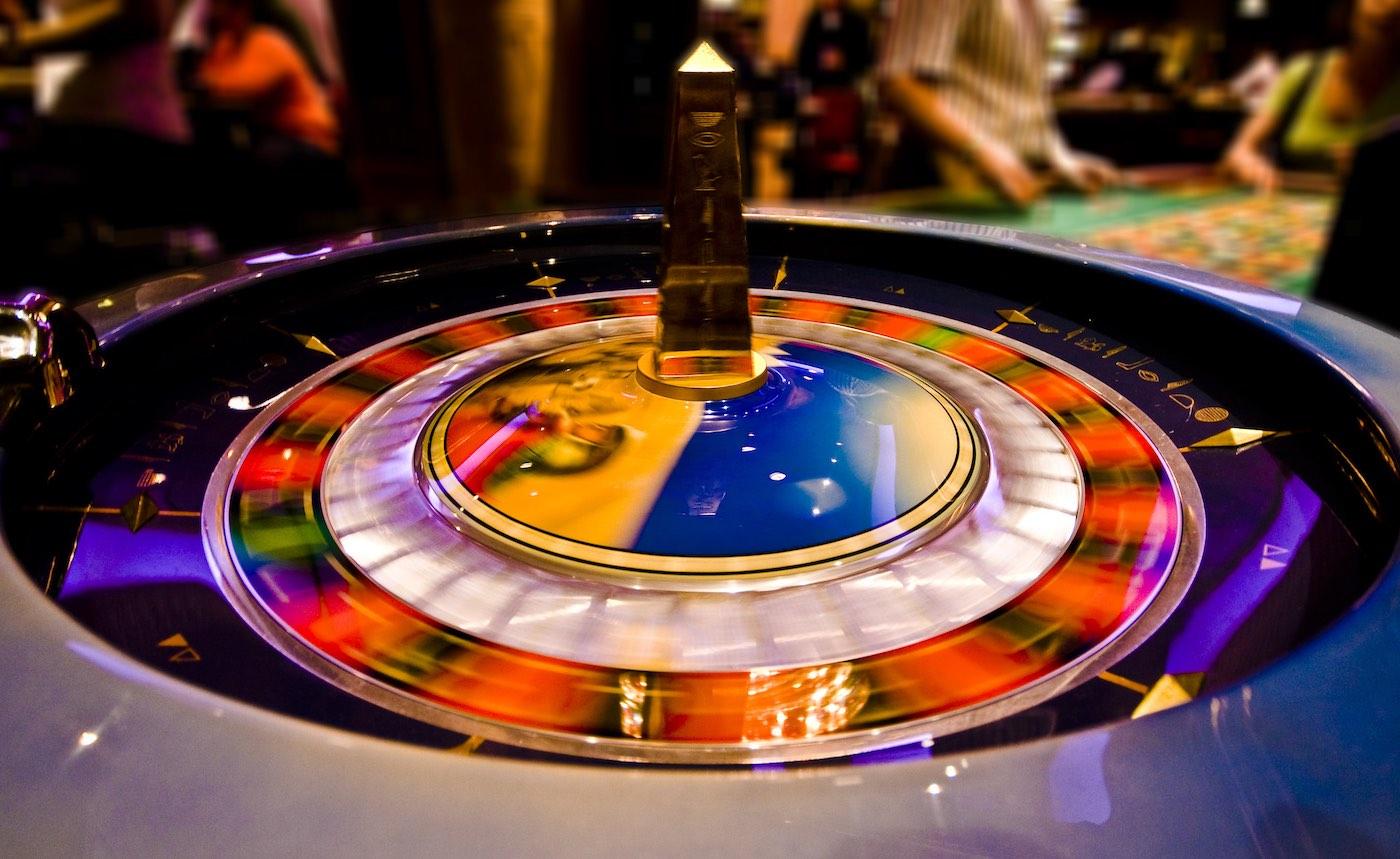 La ruleta, un juego clásico que ha sabido transformarse