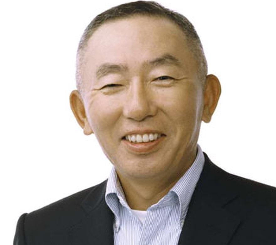 Tadashi Yanai: Multimillonarios que aumentaron sus riquezas en más del 50% desde e Covid-19.