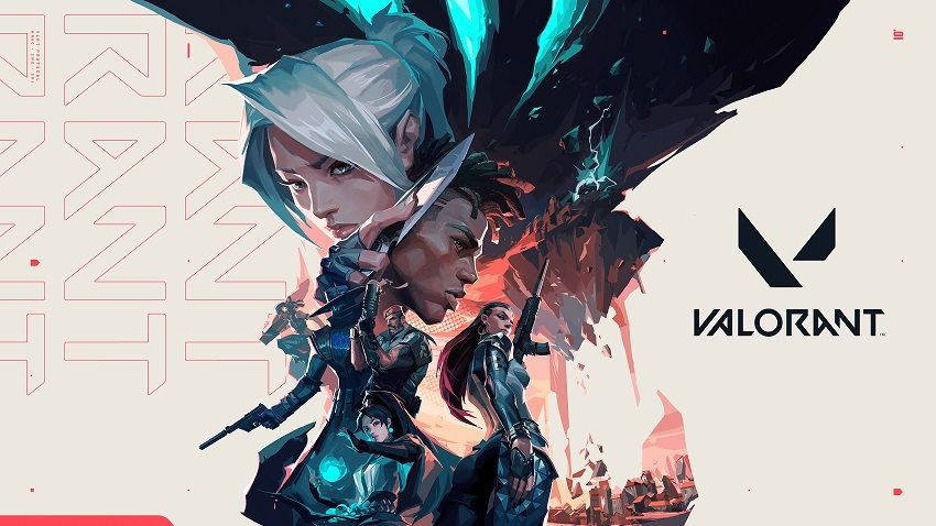 VALORANT™ ya está disponible de manera gratuita en Europa y otras regiones