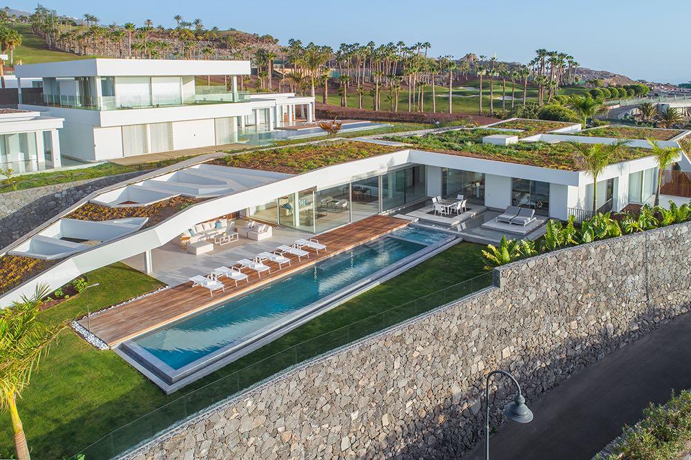 Villa de lujo en Abama Resort. | Abama Luxury Residences