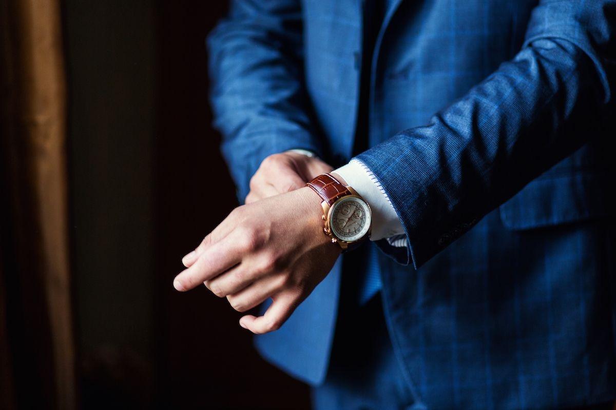 Aumenta la compraventa de relojes de lujo con motivo de la crisis del Covid-19