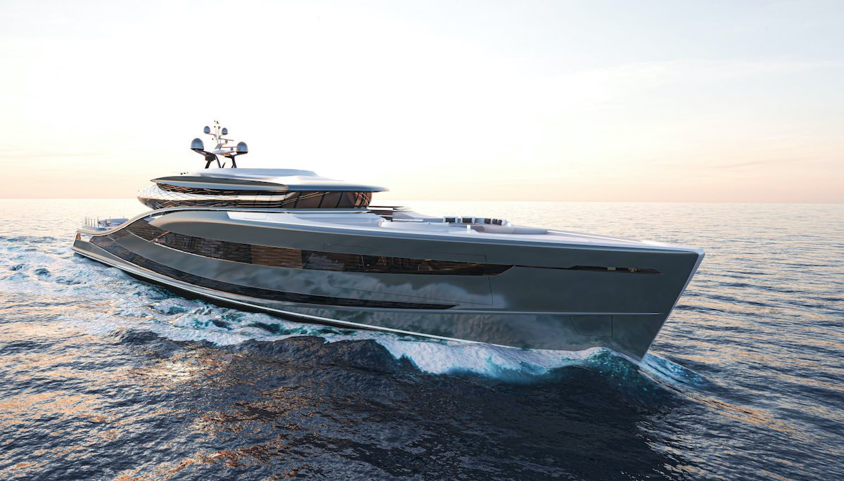 Vripack presenta nueva embarcació de cero emisiones CO2