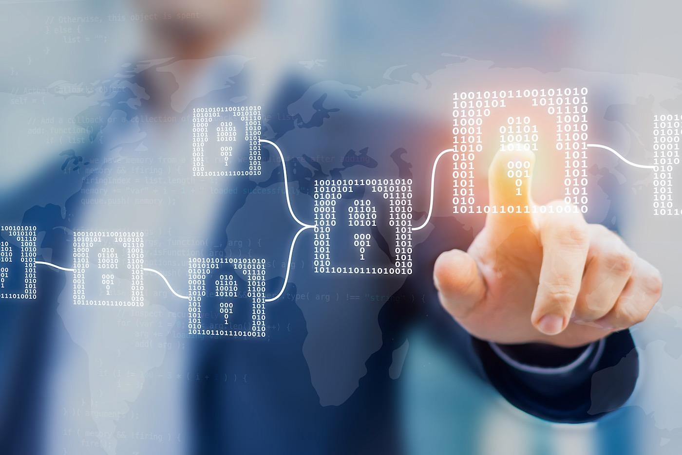 Blockchain, un aliado para optimizar los recursos y productos empresariales