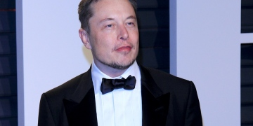Elon Musk, CEO de Telsa / SpaceX / The Boring Company