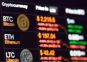 Criptomonedas: Litecoin, Ethereum, Bitcoin