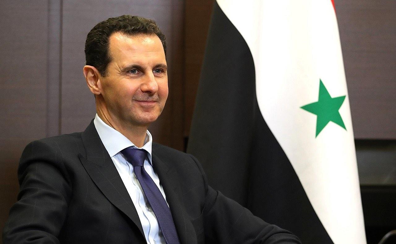 """Bashar al-Assad: Multimillonarios secretos con fortunas """"casi"""" desconocidas"""