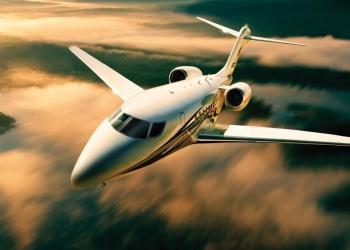 Cessna Citation Columbus: El mejor avión de negocios