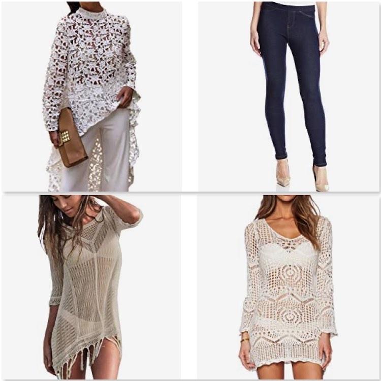 Conjuntos: 6 tendencias de moda para este verano y que no debes dejar de usar.