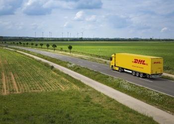DHL Express lanza DHL Economy Select Internacional para envíos por carretera en Europa