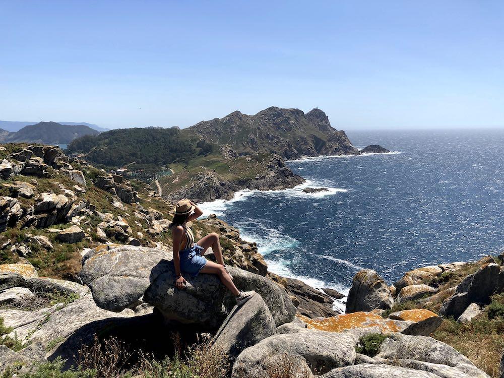 Islas Cíes, un paraíso para refugiarse y disfrutar de la mejor playa del mundo