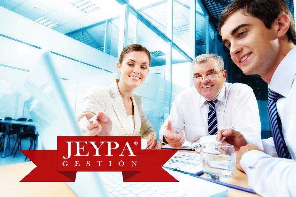 En JEYPA asesores de empresas, se toma el tiempo necesario para asegurarse de que todas las preguntas han sido respondidas.