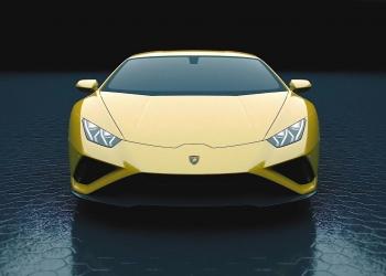 Lamborghini Huracán EVO RWD: nuevas funciones