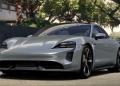 Mark Webber configura su Porsche Taycan ideal