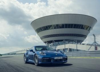 Porsche 911 Turbo: la referencia durante 45 años