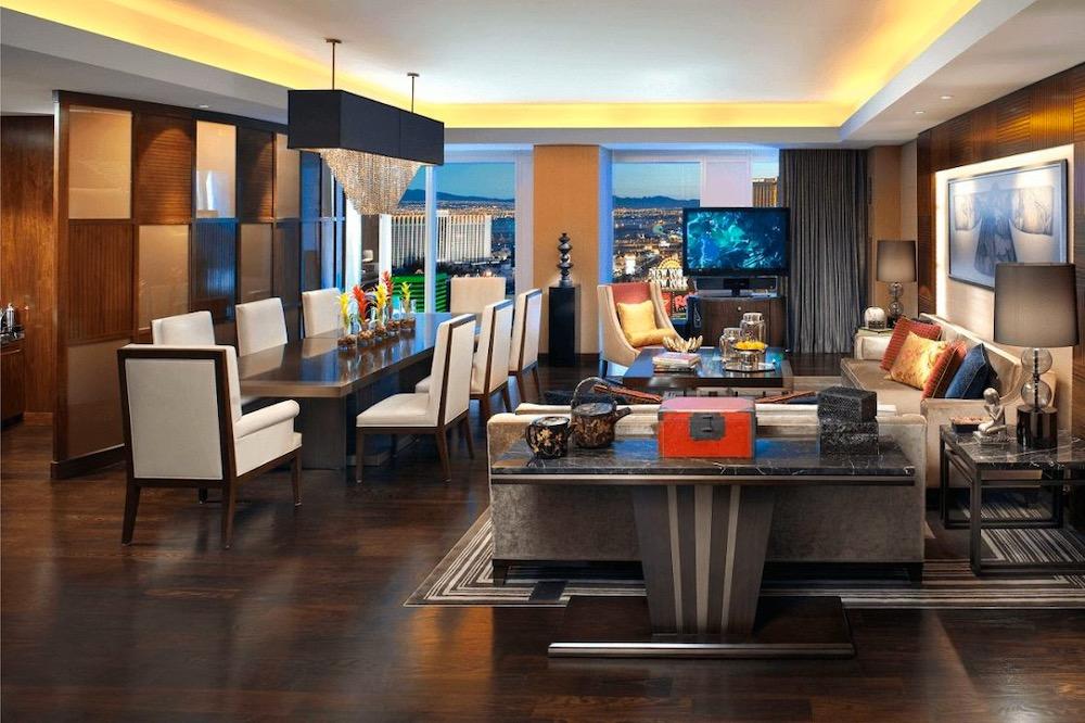 Waldorf Astoria Aston Martin Driving Experience: La escapada perfecta post coronavirus en Las Vegas