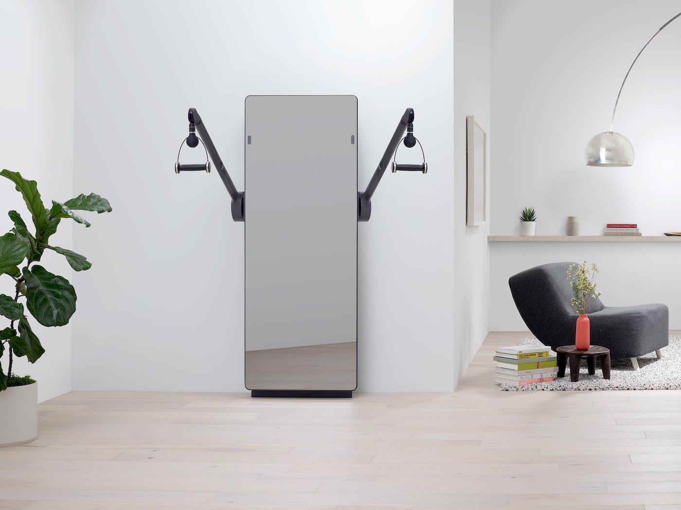El diseñador Yves Behar revoluciona la manera de hacer ejercicio con este gimnasio en casa