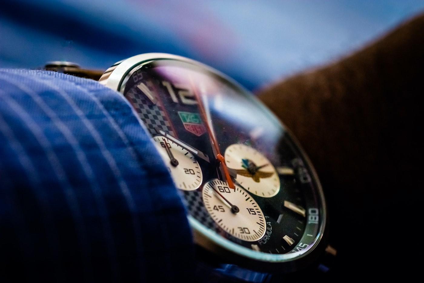 7 increíbles relojes de lujo por menos de $1000