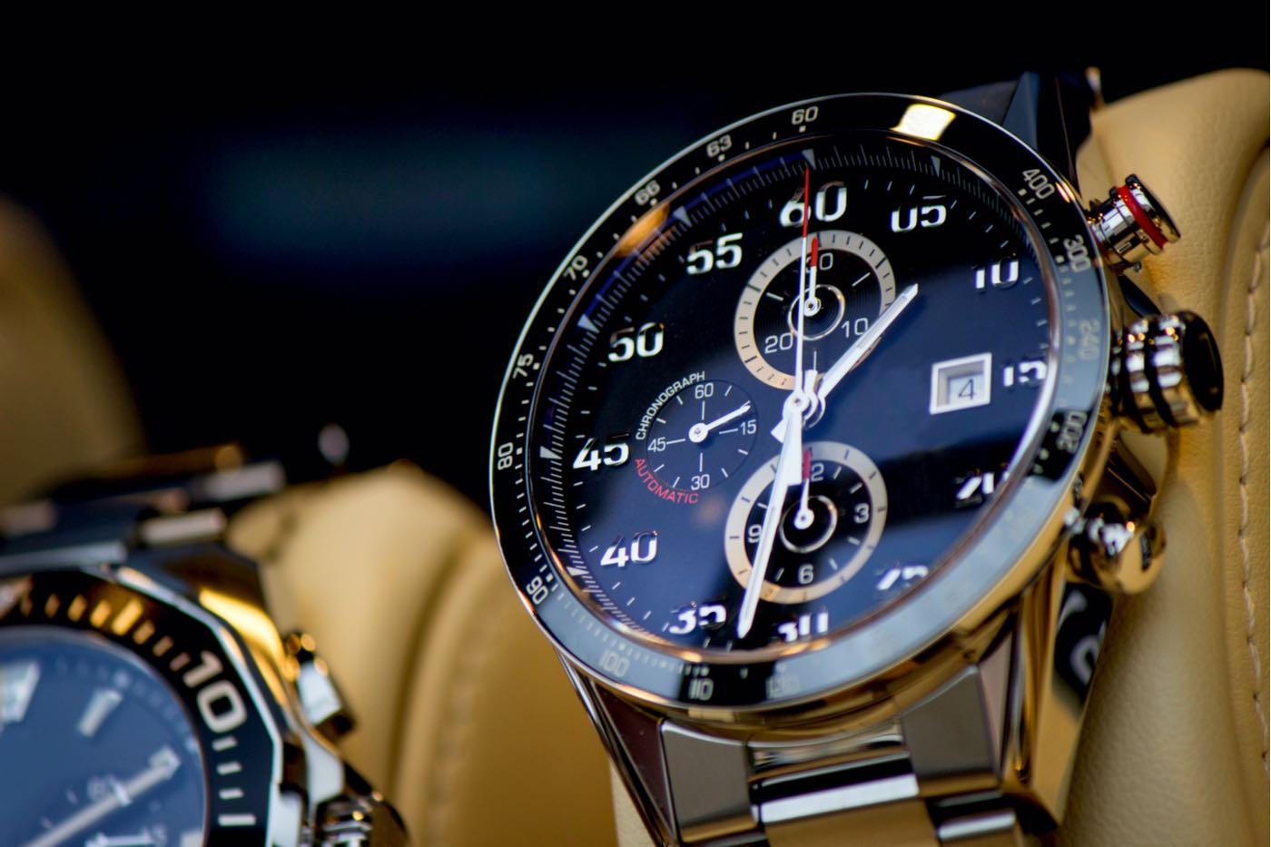 8 relojes de lujo que puedes comprar hoy por menos de $400