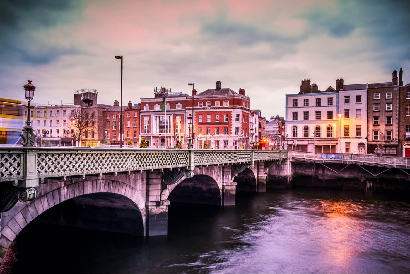 Irlanda: Los 10 países más ricos del mundo en 2020