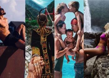 Cuánto ganan estos 10 viajeros influencers de Instagram por cada publicación