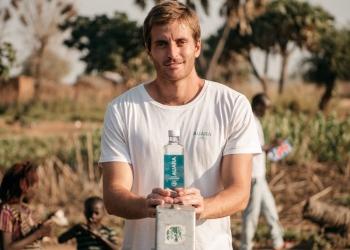 Antonio Espinosa, elegido uno de los 15 mejores jóvenes emprendedores del mundo