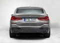 El nuevo BMW Serie 6 Gran Turismo: Motorizaciones, tecnología y etiqueta ECO