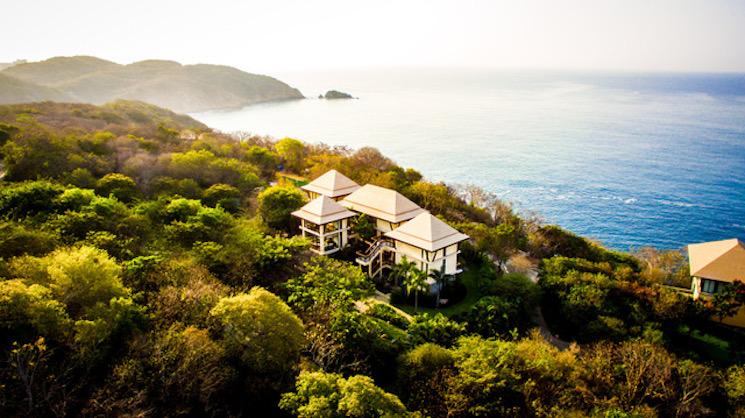 Banyan Tree Cabo Marques, Acapulco