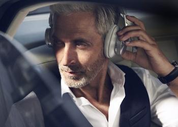 Los nuevos Beoplay H95, los auriculares más exclusivos hasta el momento