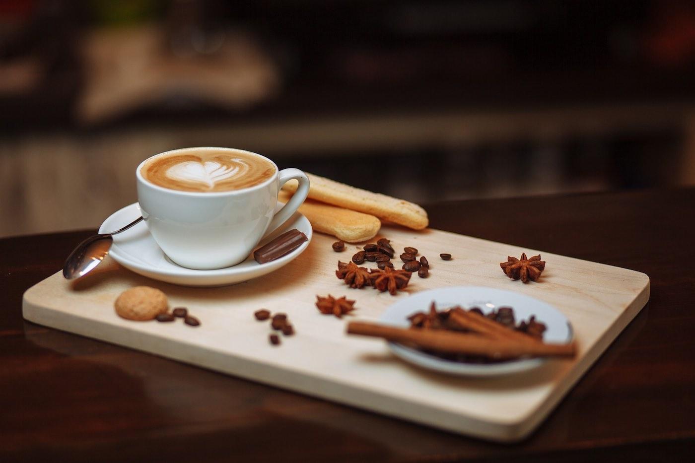 7 saludables razones para tomar café todos los días