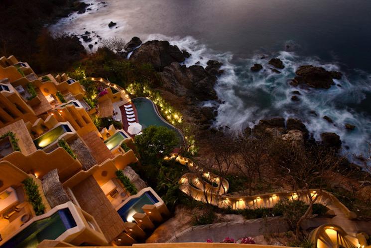 Cala de Mar Spa & Resort, Ixtapa