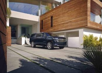 Las nuevas Chevrolet Tahoe y Suburban llegarán a México en septiembre