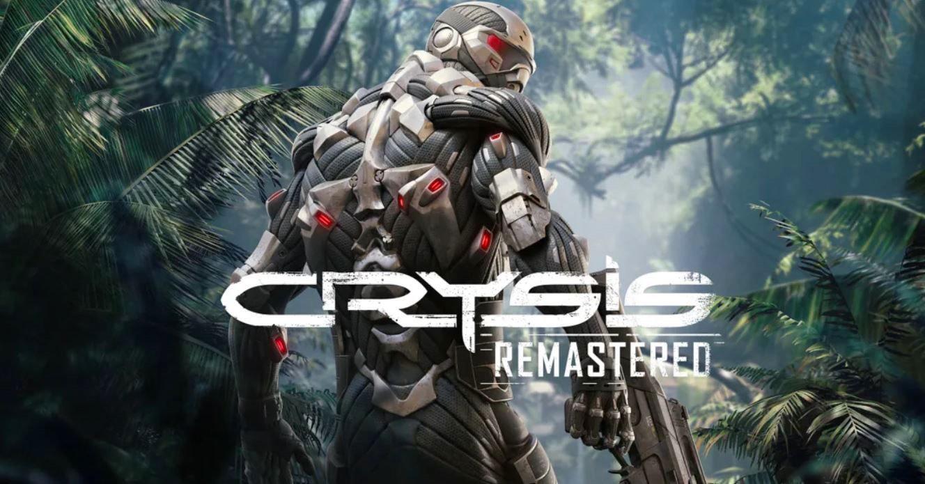 Crytek anuncia la fecha de lanzamiento para Crysis Remastered