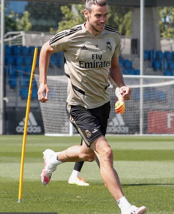 Gareth Bale: TOP 10 de los Atletas que más ganan en Instagram
