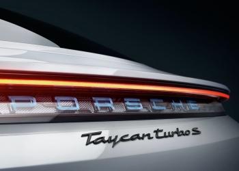 Glosario Porsche Taycan