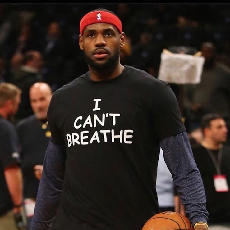 LeBron James: TOP 10 de los Atletas que más ganan en Instagram