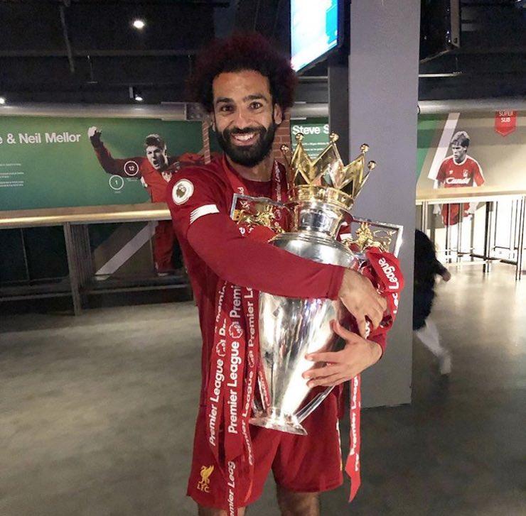 Mohamed Salah: TOP 10 de los Atletas que más ganan en Instagram