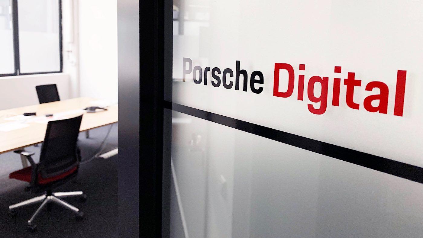 Porsche Digital abre una oficina en España