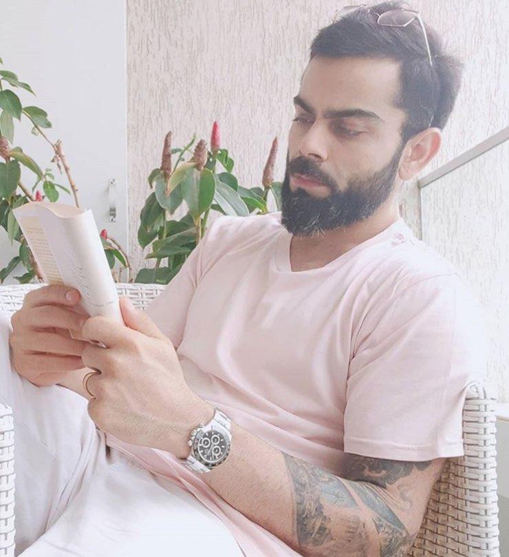 Virat Kohli: TOP 10 de los Atletas que más ganan en Instagram