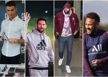TOP 10 de los Atletas que más ganan en Instagram